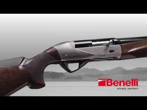 Benelli Ethos Shotgun