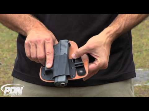 CrossBreed Holsters Appendix Carry Holster