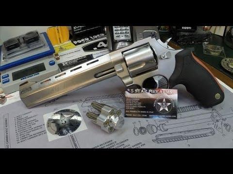 5 Star Firearms Speed Loaders