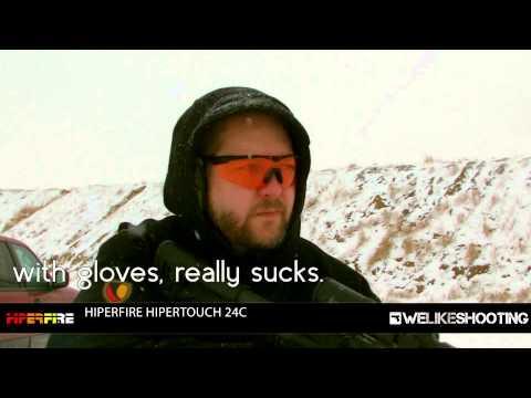Hiperfire Hipertouch 24c Trigger