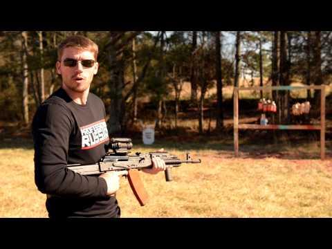 Saiga AK-74