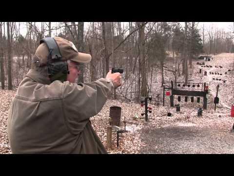 Sphinx SDP Compact 9mm Pistol Review