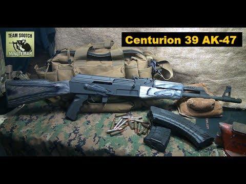 Centurion 39 AK Classic