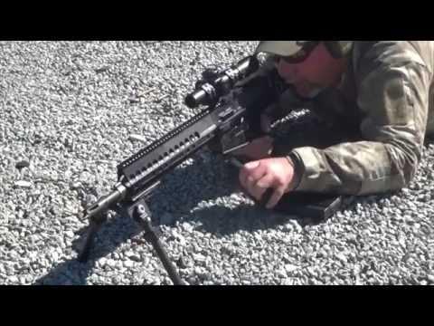 DRD Tactical Paratus P762 Gen 2