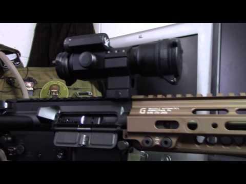 Special Ops Tactical AR Build