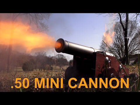 Traditions Mini Old Ironsides Cannon