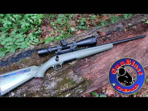 Ruger American Predator Rifle