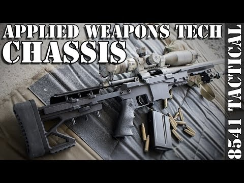 Applied Weapons Technologies Chassis