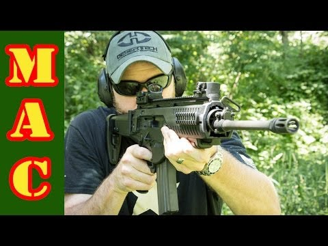 Beretta ARX 100 Tactical Rifle