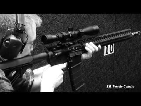 CMMG Mk4 RCE Rifle