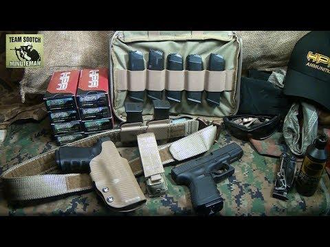 Firearm Training at South Carolina Gun School