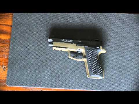 Lionheart LH9 MKII Pistol