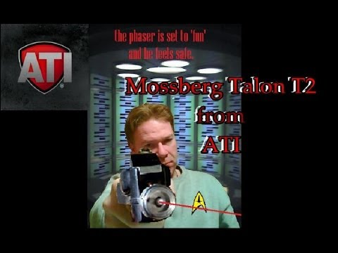 Mossberg Talon T2 Shotgun Stock System