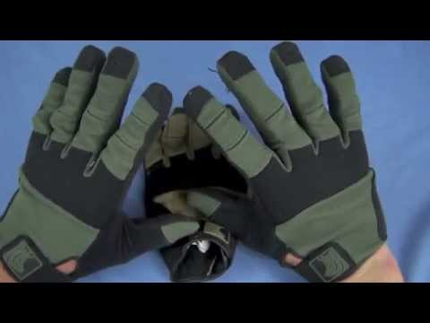 PIG FDT-Alpha Gloves