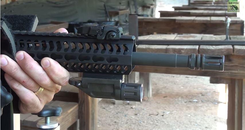 Inforce WML Weapon Mounted Light