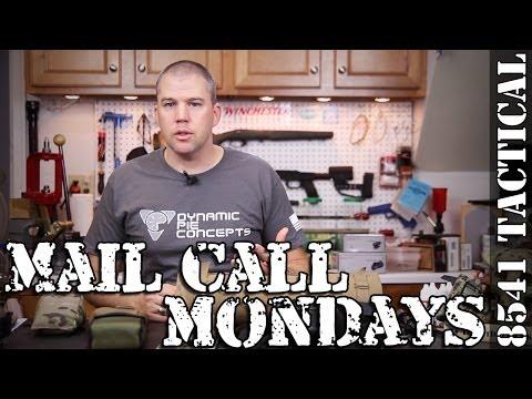 Mail Call Mondays - Range Gear