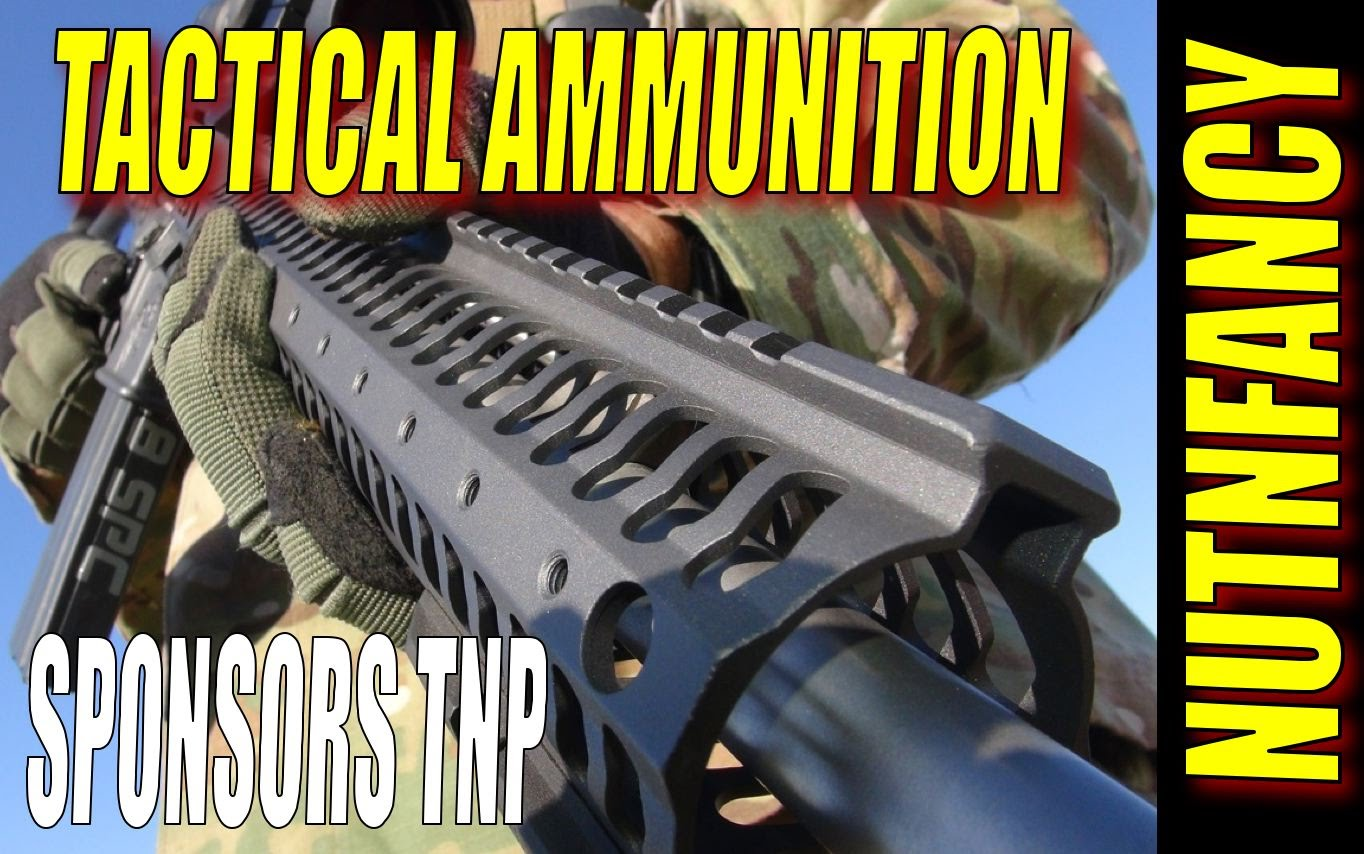 Tactical Ammunition