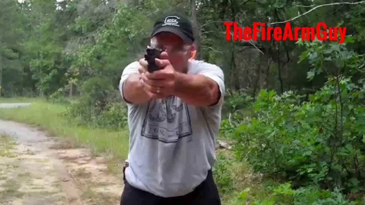 TheFireArmGuy Gun Channel