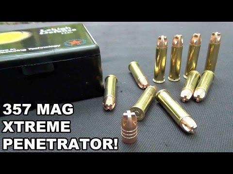 Lehigh Defense 357 MAG Xtreme Penetrator