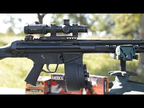 PTR 91 F