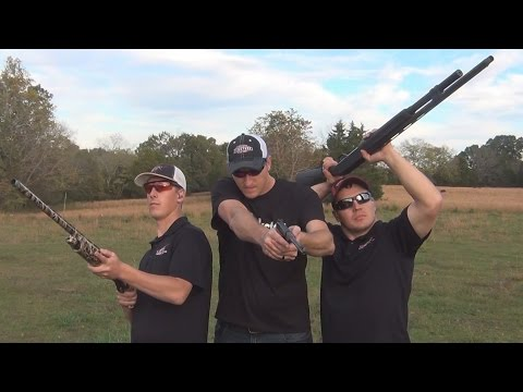 22plinkster vs The Gould Brothers
