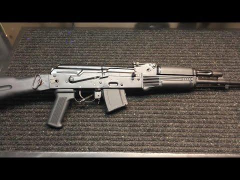 Arsenal SLR-107FR Overview