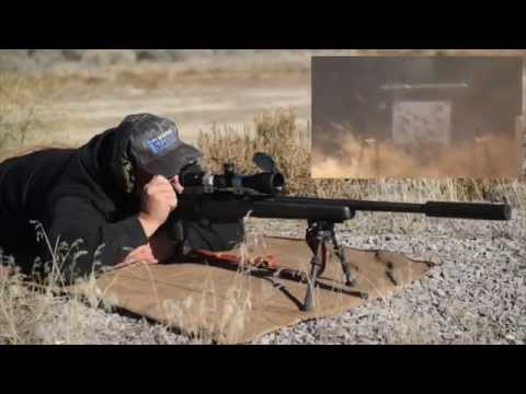 Christensen Arms Tactical Force Multiplier