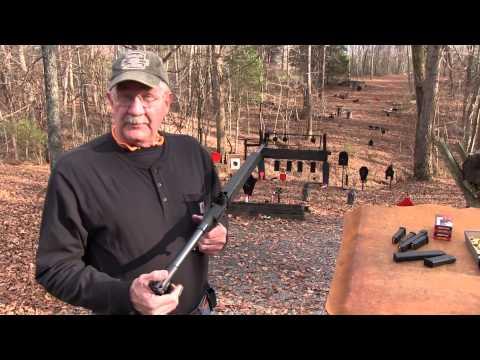 Kel-Tec SUB-2000 Carbine