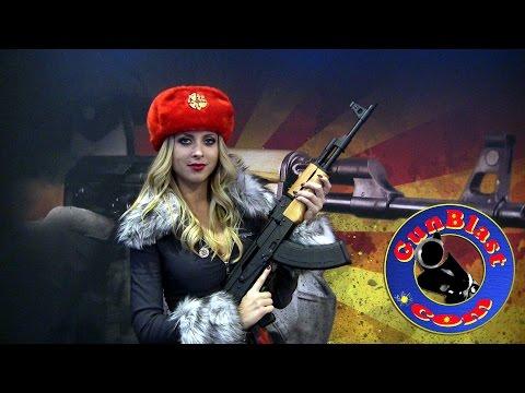 2015 SHOT Show - Day 2