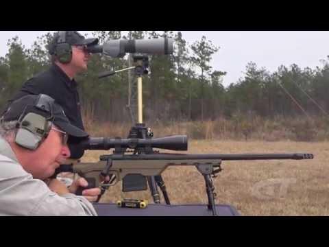 Mossberg MVP LC Rifle