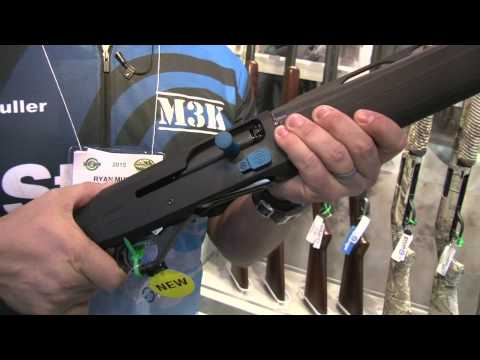 Stoeger M3K 3-Gun Shotgun
