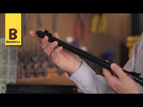 Brownells New Gun Products