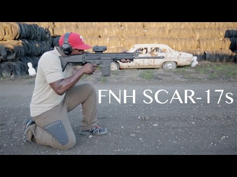 FNH FN SCAR 17S