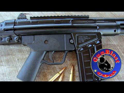 Century Arms C308 Rifle