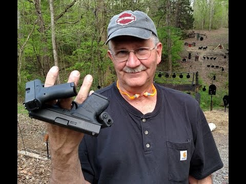 Hickok45 Reviews the Glock 43 Pistol