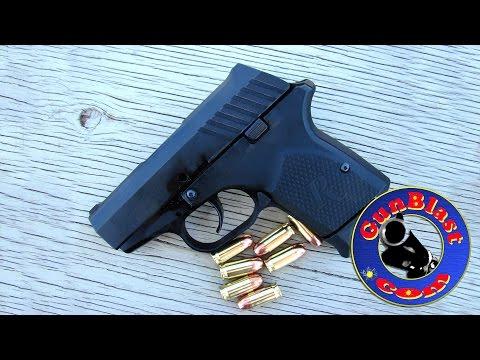 Remington RM380 Pocket Pistol