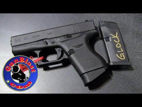 Guns and Accessories at 2015 NRA Show - Part 1