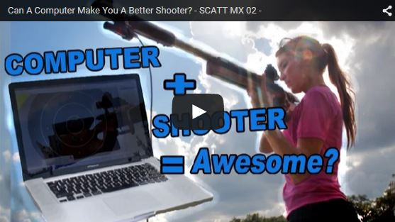 SCATT MX-02 Live Fire Trainer