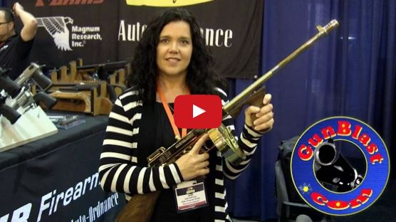 2015 NASGW Show – New Gun Products Part 2