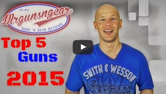 Top Guns Reviewed in 2015