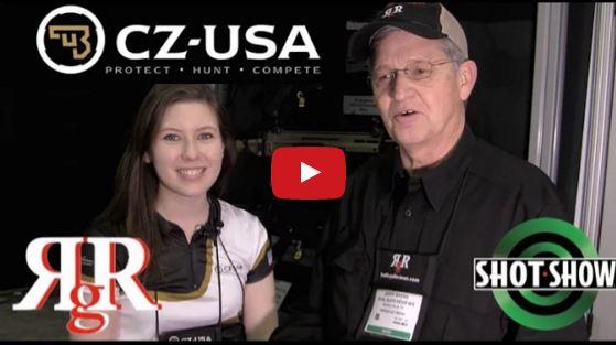 CZ USA Urban Grey Pistol Series and Scorpion