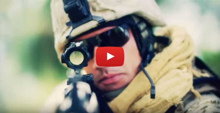 Gargoyles Eye Pro for Shooting