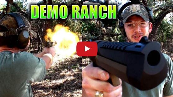 Kevlar vs 50 BMG