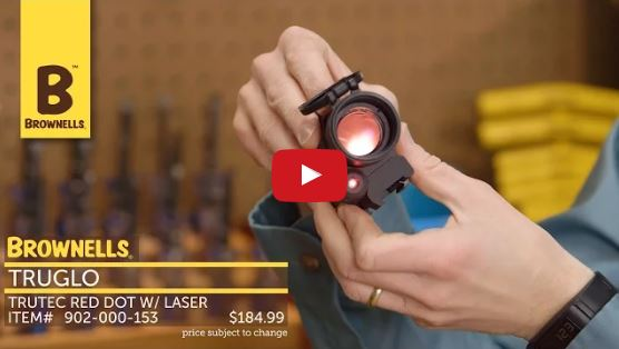 Newest Gun Accessories at Brownells