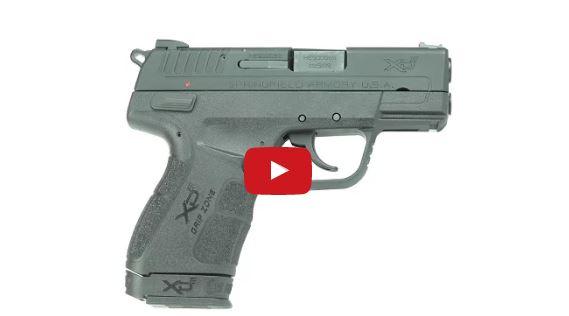 Springfield Armory XD-E