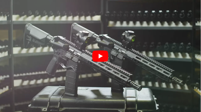 Springfield Armory Expands SAINT AR-15 Series SAINT SBR & SAINT Edge SBR