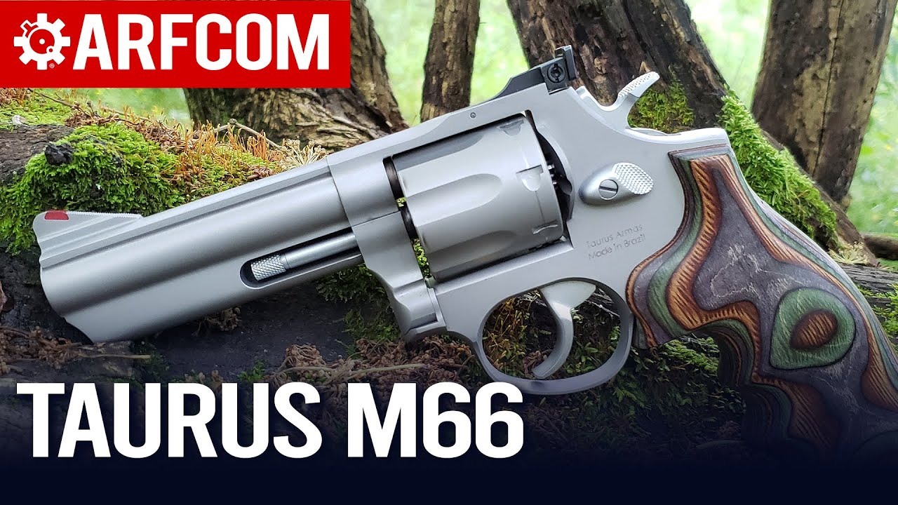Taurus 66