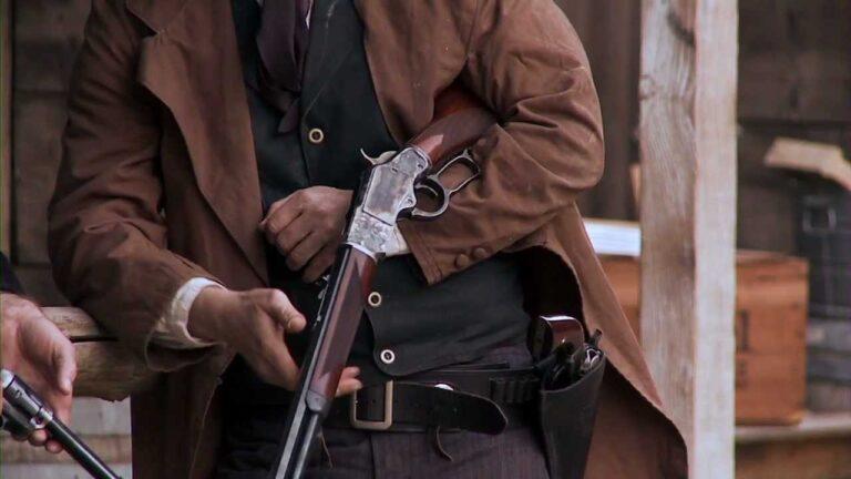 Uberti 1873 Rifle