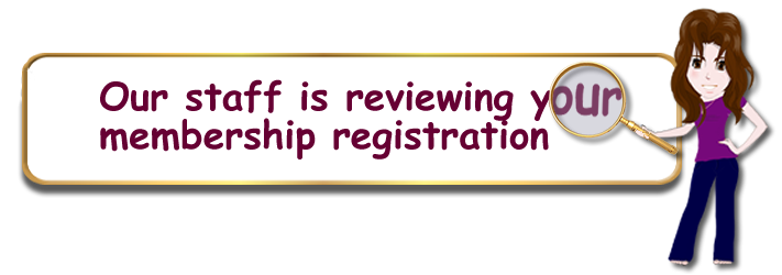 We're reviewing your membership application at The EFT Academy