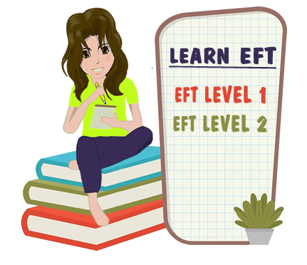 EFT Level One and Level Two Training